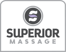 Superior Massage LLC Logo